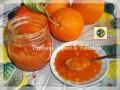 Marmellata di arance Bimby