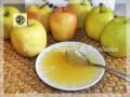 Marmellata di mele Bimby