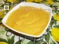 Crema pasticcera al succo di arancia Bimby ricetta