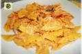 Pasta fresca ricetta nastrini pasticciati