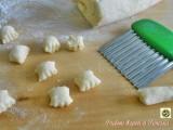 Gnocchi di patate con parmigiano ricetta base