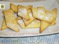Biscotti di frolla alla ricotta ricetta