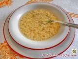 Zuppa del paradiso