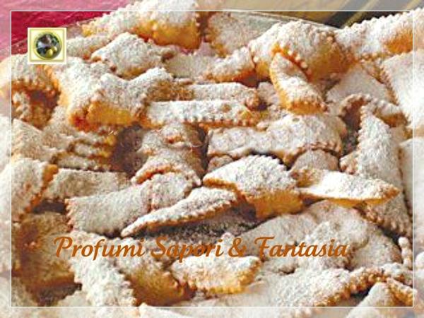 chiacchiere di carnevale   Blog Profumi Sapori & Fantasia