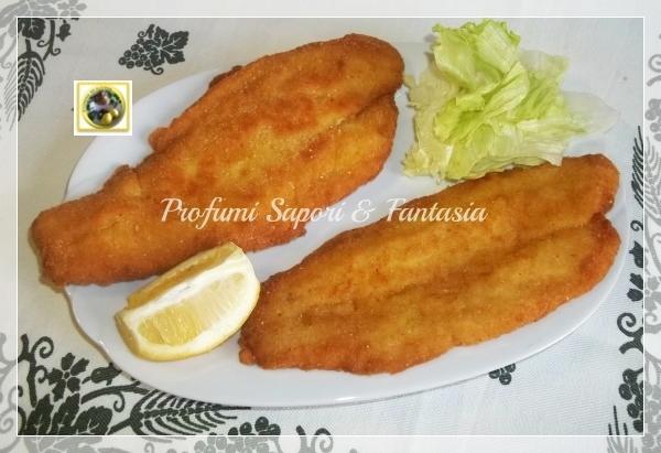 Cucina facile profumi sapori fantasia blog di share the - Cucinare pesce persico ...