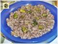 Riso Thai profumato ricetta con asparagi