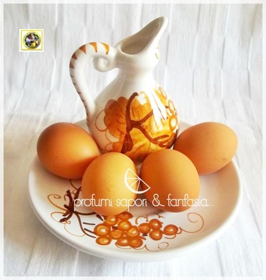 Le uova in cucina, i metodi di base Blog Profumi Sapori & Fantasia