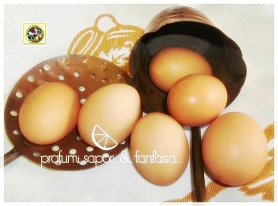 Le uova in cucina, come utilizzarle al meglio Blog Profumi Sapori & Fantasia