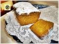 Plumcake al cocco con mandorle e cioccolato