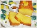 Plumcake soffice ricetta, tipo Mulino Bianco