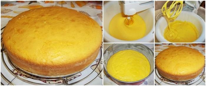 Torte che si sgonfiano a fine cottura in forno, cosa fare Blog Profumi Sapori & Fantasia