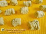 Gnocchi di patate e carciofi ricetta base