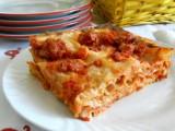 Lasagne al forno alla romagnola