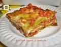 Lasagne verdi alla bolognese ricetta