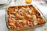 Lasagne verdi della domenica