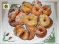 Ciambelle fritte tipica ricetta sarda