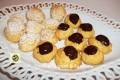 Castagnole di carnevale cotte al forno bigusto