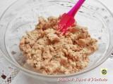 Ripieno per pasta al forno con prosciutto e formaggi