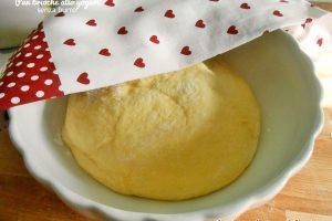 Pan brioche allo yogurt senza burro