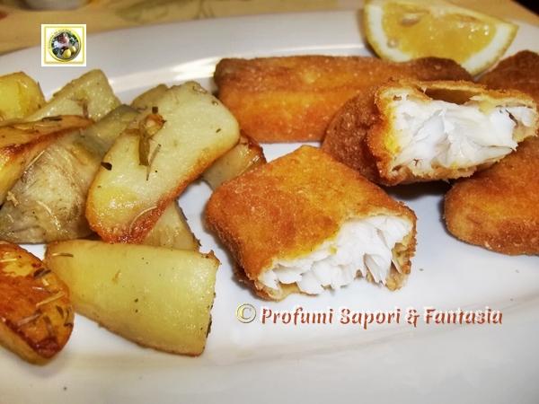 Ricette di pesce persico al forno