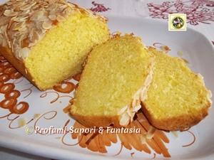 Plum cake alla panna cocco e arancia Menu di Pasqua tante ricette facili  Blog Profumi Sapori & Fantasia