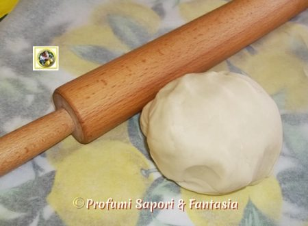 Pasta brisee ricetta base