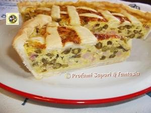 Torte salate vasta scelta a piacere Menu di Pasqua tante ricette facili  Blog Profumi Sapori & Fantasia
