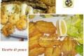 Ricette di pesce: secondi piatti gustosi