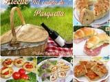 Ricette nel cestino di Pasquetta