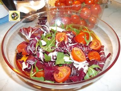 Polpette di carne al sugo con ricotta e spinaci Blog Profumi Sapori & Fantasia