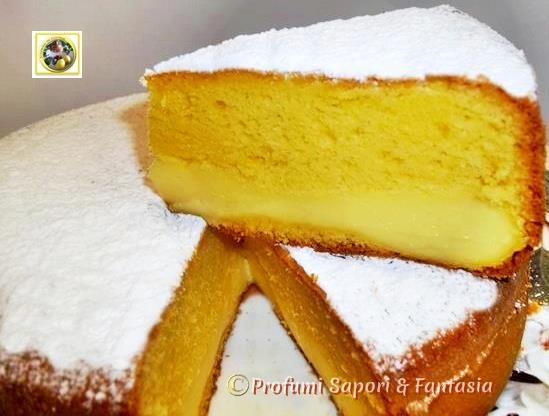 Ricette per dolci alla crema