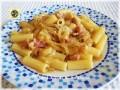 Primi piatti di pasta