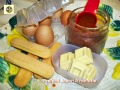 Come sostituire un'alimento nella preparazione dei dolci