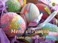Ricette di Pasqua e Pasquetta