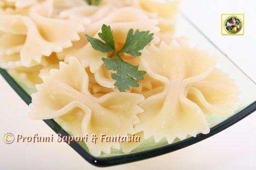 La pasta: consigli per una cottura perfetta