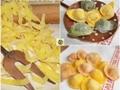Ricettario Pdf gratis Profumo e Sapore di Pasta Fresca