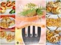 Antipasti ricette facili e veloci raccolte in Pdf