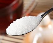 Lo zucchero profumato