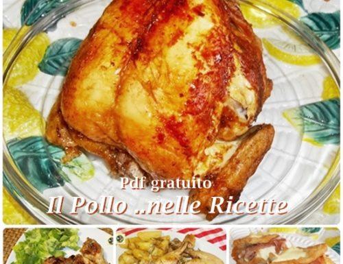 Ricettario Pdf il pollo nelle ricette