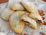 Ravioli dolci romagnoli