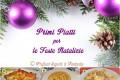 Primi piatti per feste natalizie