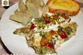 Filetti di merluzzo al forno profumati e leggeri