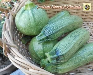Ricette con zucchine Blog Profumi Sapori & Fantasia