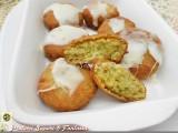 Polpette di zucchine pane e prosciutto