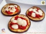 Fette di melanzane alla pizzaiola, ricetta veloce