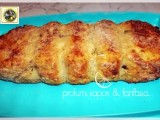 Plumcake di pesce zucchine e patate