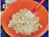 Ripieno per ravioli ricotta pollo e zucchine
