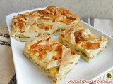 http://blog.giallozafferano.it/silvanaincucina/2014/10/21/torta-salata-di-sfoglia-con-stracchino-e-verdure/