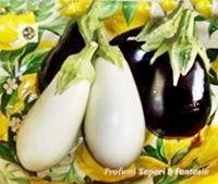 Ricette con melanzane Blog profumi Sapori & Fantasia