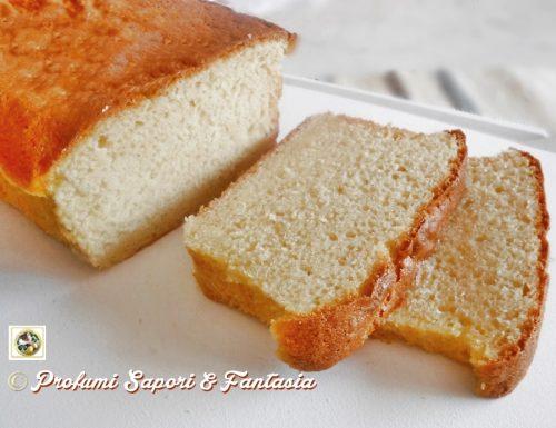 Sponge cake ricetta base